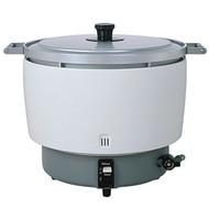 Paloma 55 Cup NSF Gas Rice Cooker