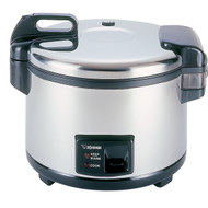 Zojirushi 20 Cup ETL Rice Cooker & Warmer NYC-36