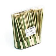 "Bamboo Teppogushi Skewers (250/pack) 6 1/8"""