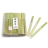 """5 1/2"""" Bamboo Dengaku Skewers (100/pack)"""