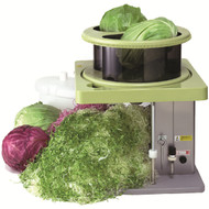 NSF Electric Cabbage Shredder