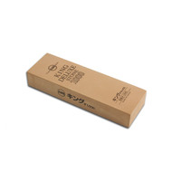 King Sharpening Stone for Knives #1000 Medium Grain