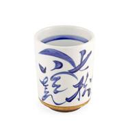 15% OFF with code MTCMATCHA15 - Daruma Doll Tea Cup