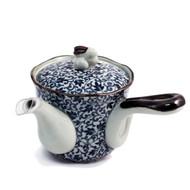Spiral Karakusa Teapot