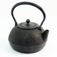Arare Textured Cast Iron Teapot