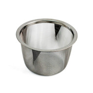 "Tea Strainer with no handle 2 3/4"" dia"