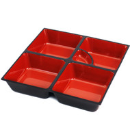 Inner Tray for Black Bento Box