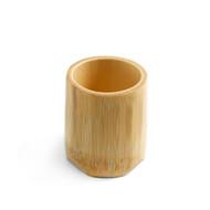 Bamboo Sake Cup