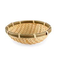 Bamboo Edamame Basket