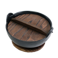Yamaga Cast Iron Pot