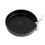 Cast Iron Sukiyaki Pot