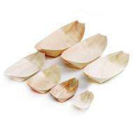 """Usuita Pine Boat 4"""" (100/pack)"""