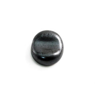 Black Pebble Chopstick Rest