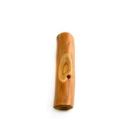 Cedar Wood Chopstick Rest