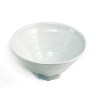 "15% off with code MTCRAMEN15 - Glossy White Noodle Bowl 8 5/8"" dia"