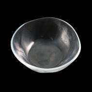 "Tebineri Glass Bowl 5 1/8"" dia"