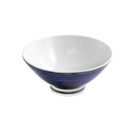 "Blue Rice Bowl 5 1/8"" dia"