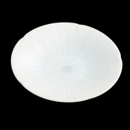 "Deep Shell Textured Plate 8 5/8"" dia"