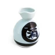 Kanji Ceramic Sake Server 11 oz