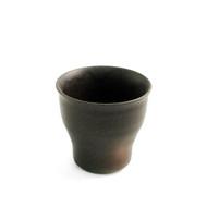 Bizen Ceramic Sake Cup 3.5 oz