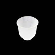 Matte Glass Sake Cup 2 oz