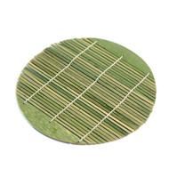"15% Off with code MTCSOBA15 - Spare Bamboo Sudare Lining 7 1/2"" dia"