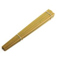 """8 1/2"""" Bamboo Chopsticks (10 pairs/pack)"""