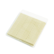 5 Set Square Ivory Coaster