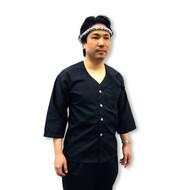 Black Dabo Shirt XL