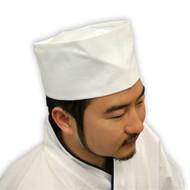 White Skull Cap XL