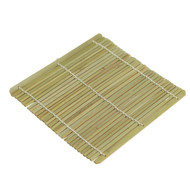 "Spare Bamboo Sudare Lining 6 7/8"" x 6 7/8"""