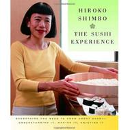 The Sushi Experience by Hiroko Shimbo