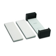 Shapton Sharpening Stone Set for Knives (#1000, #4000 and holder)