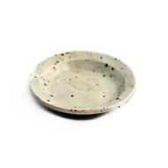 "Ivory Soba Yakumi Dish 3.7"" dia"