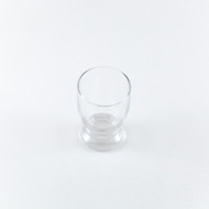 Glass Sake Cup 3.4 oz