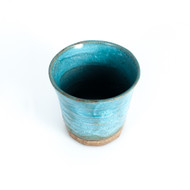 Turquoise Shochu Cup