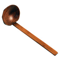 Wooden Serving Spoon 8.5""