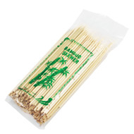 "6"" Bamboo Skewers (200/pack)"
