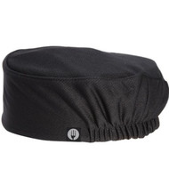 Chef Works® Black Total Vent Beanie