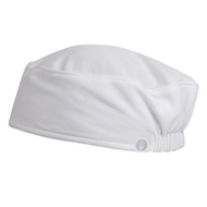 Chef Works® White Total Vent Beanie