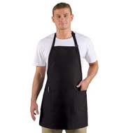 Chef Works® Two Patch Pocket Apron