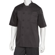 Chef Works® Chambery Basic Chef Coat S