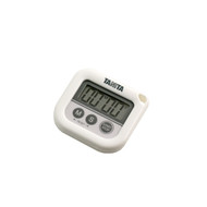 Tanita Waterproof Digital Timer TD-376-WH
