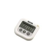 15% off with code MTCRAMEN15 - Tanita Waterproof Digital Timer TD-376-WH