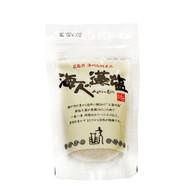 Amabito No Moshio - Seaweed Sea Salt 3.5 oz / 100 g