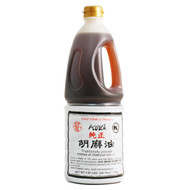 Junsei Goma Abura - Toasted Sesame Oil 58.2 oz