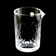Maru-T Diamond Cut Mixing Glass 420ml (14.2 oz)