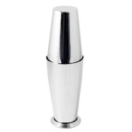 15% Off with code MTCBARWARE15 - Yukiwa Stainless Steel Boston Shaker 700ml (23.7 oz)