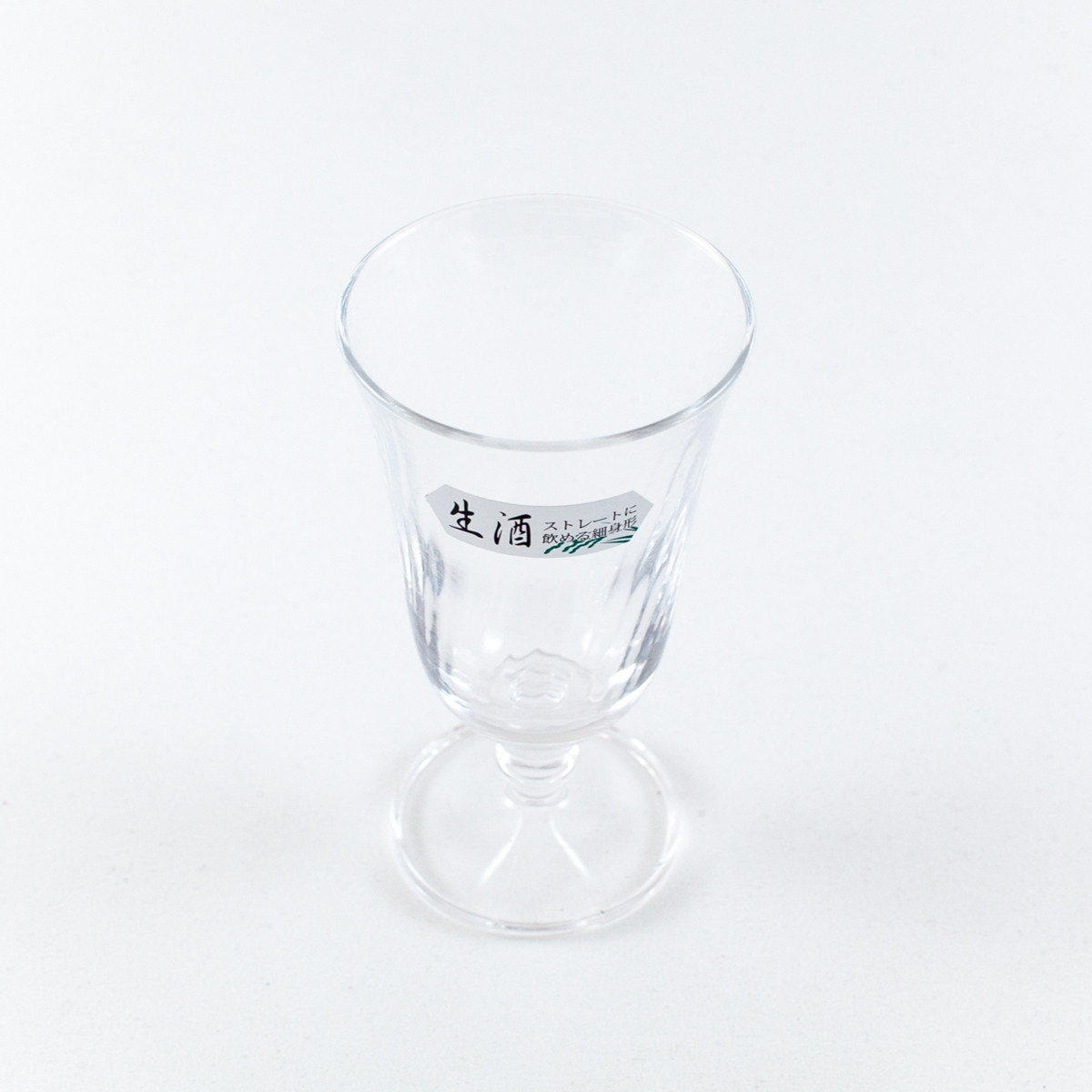 Namazake Glass Sake Cup 3.6 oz