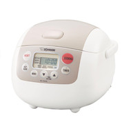 Zojirushi 3 Cup Micom Rice Cooker & Warmer NS-VGC05